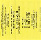 MIND ERASER (NJ) Flowers, Picnics & Blue Skies album cover