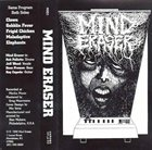 MIND ERASER (NJ) Mind Eraser album cover