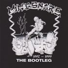 MINDSNARE 1997-1999: The Bootleg album cover