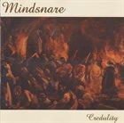 MINDSNARE Credulity album cover