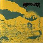 MINDSNARE Gasman album cover