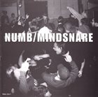 MINDSNARE Numb / Mindsnare album cover