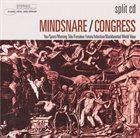 MINDSNARE Split CD album cover