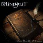 MINDSPLIT Charmed Human Art of Significance album cover