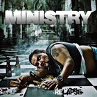 MINISTRY Relapse album cover