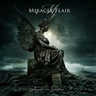 MIRACLE FLAIR Angels Cast Shadows album cover