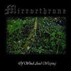 MIRRORTHRONE Of Wind and Weeping album cover