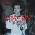 MISERY Next Time album cover
