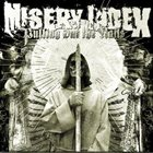 MISERY INDEX Pulling Out the Nails album cover