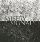MISERY SIGNALS Box Set album cover