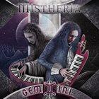 MISTHERIA Gemini album cover