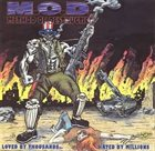 M.O.D. Loved by Thousands... Hated by Millions album cover