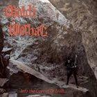 MOLDÉ VOLHAL Into the Cave of Ordeals... album cover