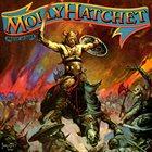 MOLLY HATCHET Beatin' the Odds album cover