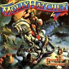 MOLLY HATCHET Devil's Canyon album cover