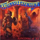 MOLLY HATCHET Kingdom XII album cover