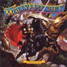 MOLLY HATCHET Lightning Strikes Twice album cover