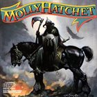 MOLLY HATCHET Molly Hatchet album cover