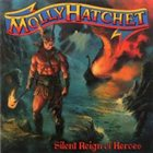 MOLLY HATCHET Silent Reign of Heroes album cover