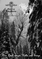 MOLOCH Das Land ewiger Kälte und Sorge album cover