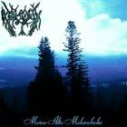 MOLOCH Meine alte Melancholie album cover