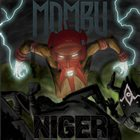 MOMBU Niger album cover