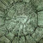 MONACHUS Below album cover