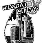 MONDAY SUICIDE Demo album cover
