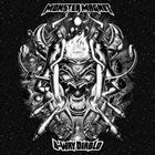 MONSTER MAGNET 4-Way Diablo album cover