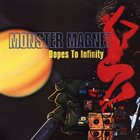 MONSTER MAGNET Dopes to Infinity album cover