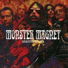 MONSTER MAGNET Greatest Hits album cover