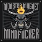 MONSTER MAGNET Mindfucker album cover