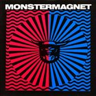 MONSTER MAGNET Monster Magnet album cover