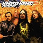 MONSTER MAGNET Powertrip album cover