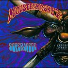 MONSTER MAGNET Superjudge album cover