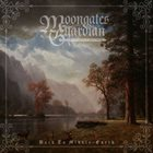 MOONGATES GUARDIAN Back to Middle - Earth album cover