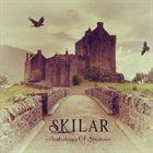 MOONGATES GUARDIAN Skilar: Anthology of Shadow album cover