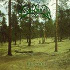 MOONSORROW Metsä album cover