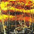 MOONSORROW Suden uni album cover