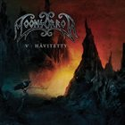 MOONSORROW V: Hävitetty Album Cover