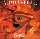 MOONSPELL Irreligious Album Cover
