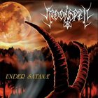 MOONSPELL Under Satanæ Album Cover