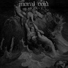 MORAL VOID Deprive album cover
