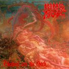 MORBID ANGEL — Blessed Are the Sick album cover