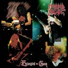 MORBID ANGEL Entangled in Chaos album cover