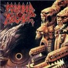 MORBID ANGEL Gateways to Annihilation album cover