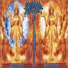 MORBID ANGEL Heretic album cover