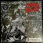 MORBID ANGEL Juvenilia album cover
