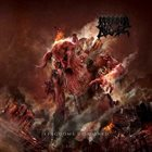 MORBID ANGEL Kingdoms Disdained album cover