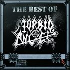 MORBID ANGEL The Best of Morbid Angel album cover